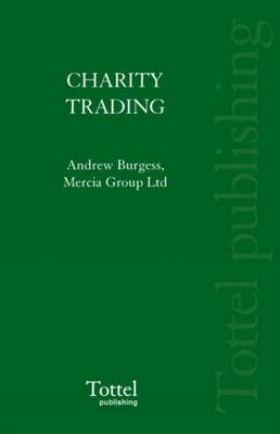 Charity Trading by Andrew Burgess