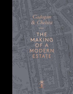 Cadogan & Chelsea by Beatrice Behlen