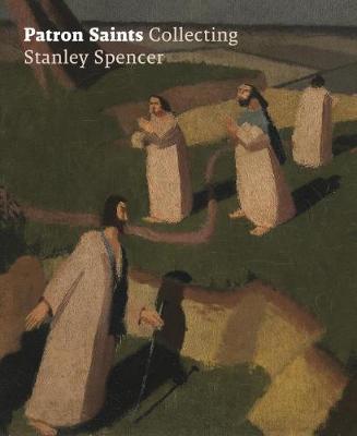 Patron Saints by Amanda Bradley