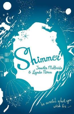 Shimmer by Jennifer McBride