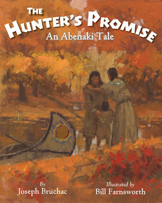 Hunter's Promise by Joseph Bruchac
