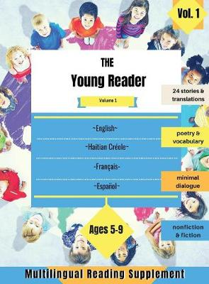 The Young Reader, Volume 1 book