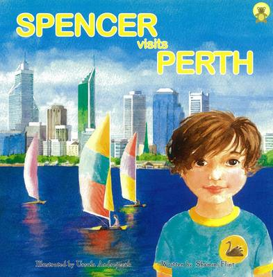 Spencer Visits Perth by Flint Shamini