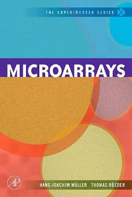 Microarrays book