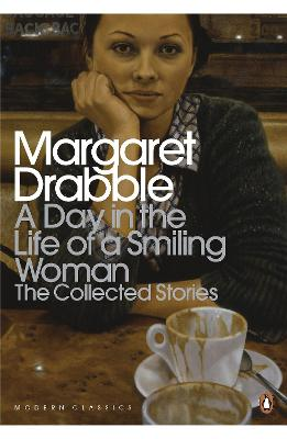 Day in the Life of a Smiling Woman book