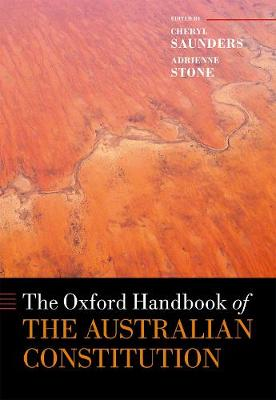 Oxford Handbook of the Australian Constitution book