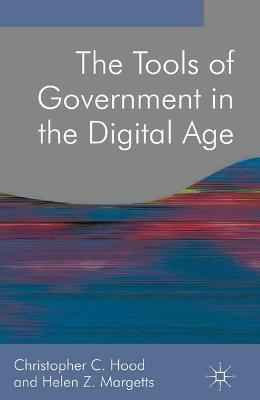 Tools of Government in the Digital Age book