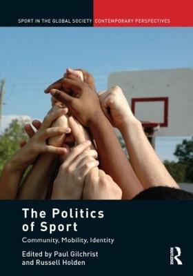Politics of Sport book
