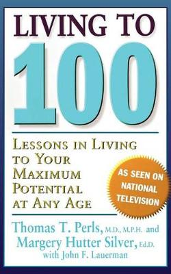 Living to 100 book