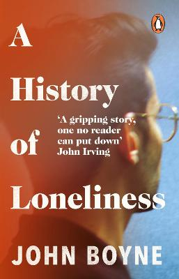 History of Loneliness book