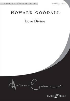 Love Divine book