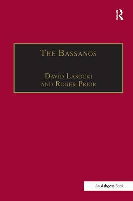 Bassanos book