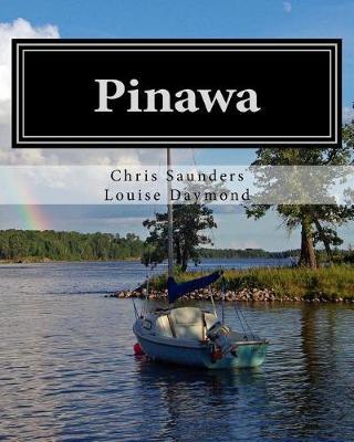 Pinawa by Chris Saunders