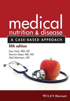 Medical Nutrition and Disease book