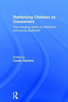 Rethinking Children as Consumers book