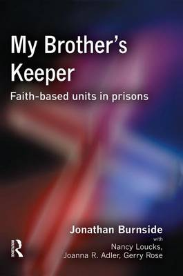 My Brother's Keeper by Jonathan Burnside