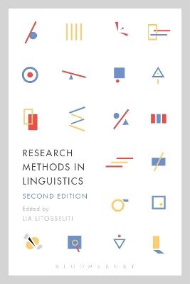 Research Methods in Linguistics by Lia Litosseliti