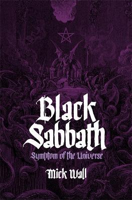 Black Sabbath by Mick Wall