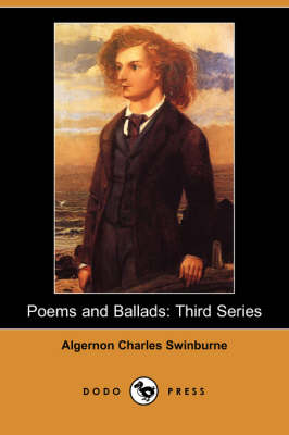 Poems and Ballads book