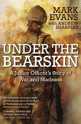 Under the Bearskin by Mark Evans