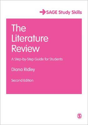 Literature Review by Diana Ridley