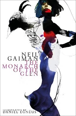 Monarch of the Glen book