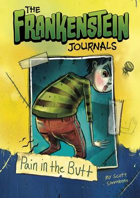 A Pain in the Butt by Scott Sonneborn