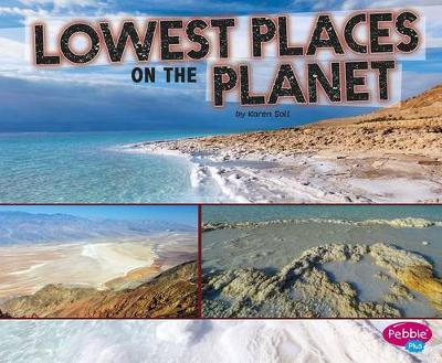 Lowest Places on the Planet book