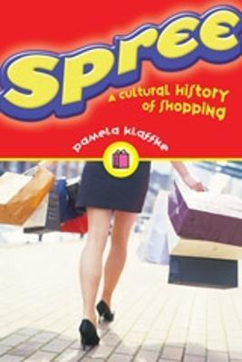 Spree book