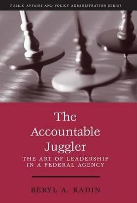 Accountable Juggler book