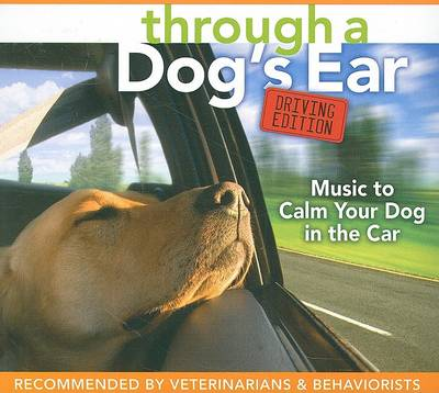 Music for Driving with Your Dog book