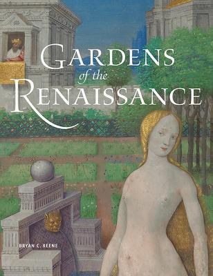 Gardens of the Renaissance book