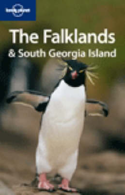 The Falklands and South Georgia Island by Tony Wheeler