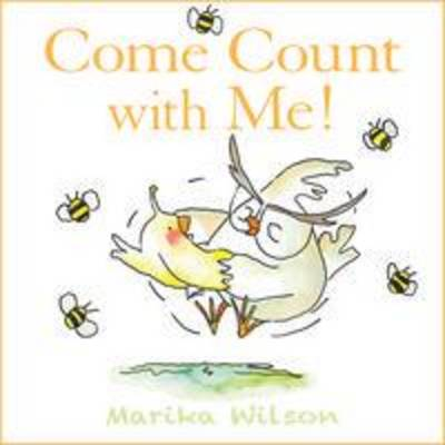 Come Count with Me by Marika Wilson