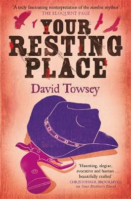 Your Resting Place by David Towsey