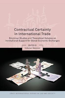 Contractual Certainty in International Trade book