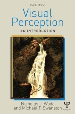 Visual Perception by Nicholas Wade