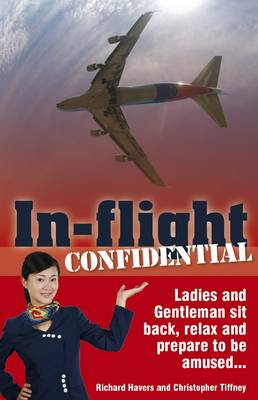 In-flight Confidential by Richard Havers