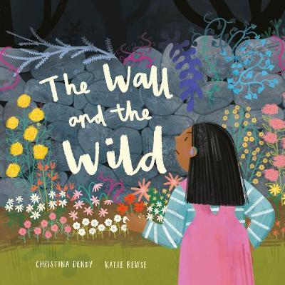 The Wall and the Wild book