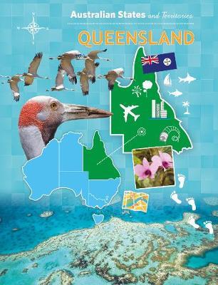 Queensland (PB) book