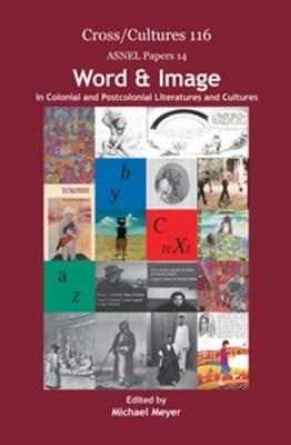 Word & Image in Colonial and Postcolonial Literatures and Cultures by Michael Meyer