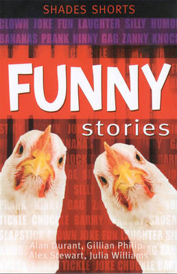 Funny Stories by Alan Durant