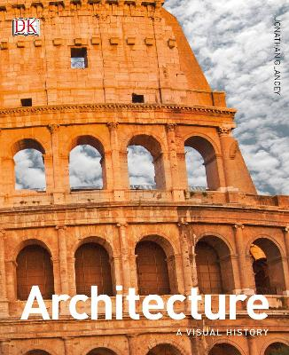 Architecture by Jonathan Glancey