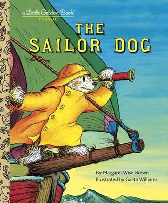 Sailor Dog book