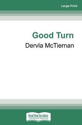 Good Turn by Dervla McTiernan