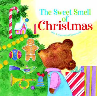 Sweet Smell of Christmas book
