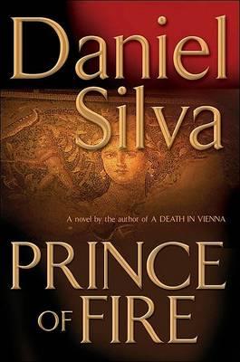 Prince of Fire by Daniel Silva