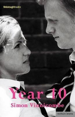 Year 10 by Simon Vinnicombe