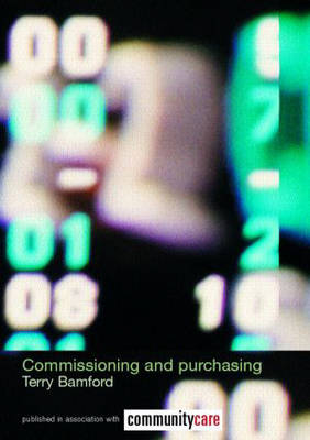 Commissioning and Purchasing book