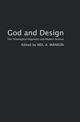 God and Design book